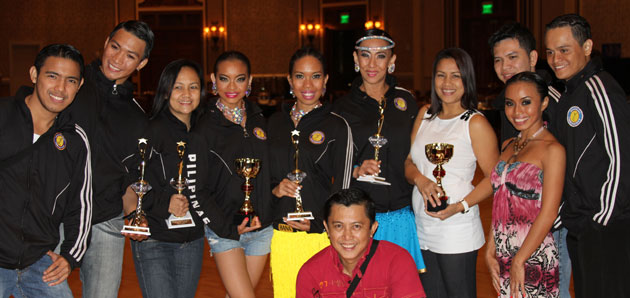 Nevada Star Ball Dancesport Championships &#8211; Update