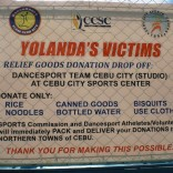 4th Batch DTCC Family Relief Operations for Yolanda Victims